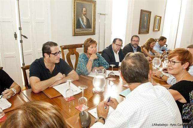 Cartagena impulsará el uso de combustibles ecológicos en vehículos