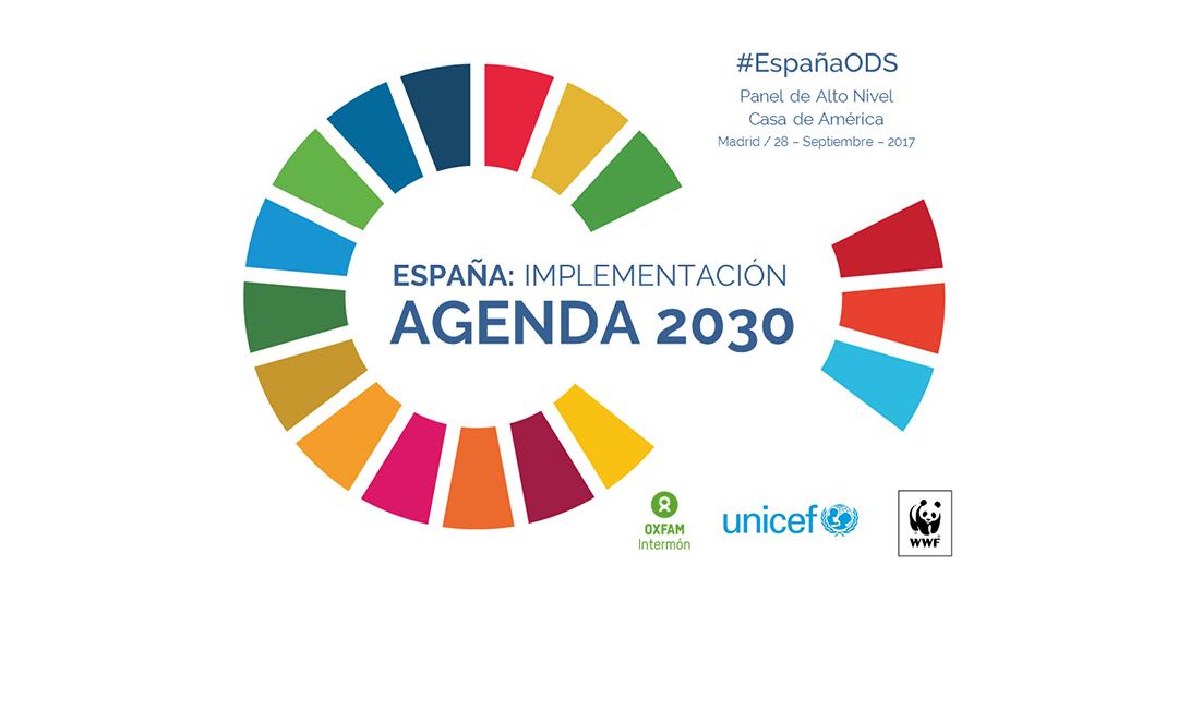 El cumplimiento de los Objetivos de Desarrollo Sostenible, asignatura pendiente en España