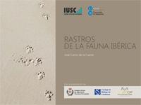 IUSC. Rastros de la fauna ibérica