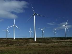 Chile: Se inició montaje del Parque Eólico Cabo Negro de Methanex