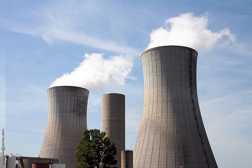 Israel construirá una central de energía nuclear