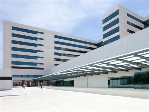 El hospital la Fe de Valencia ahorra 500.000 euros con la aplicación de medidas de eficiencia energética