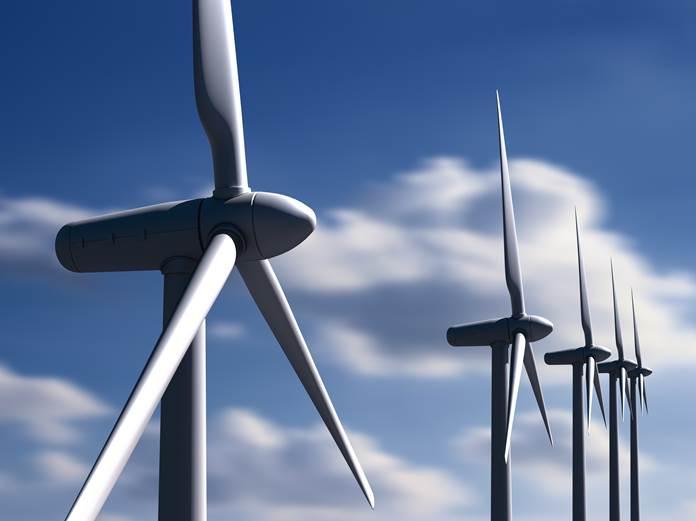 La energía eólica genero la electricidad más barata de España en 2015