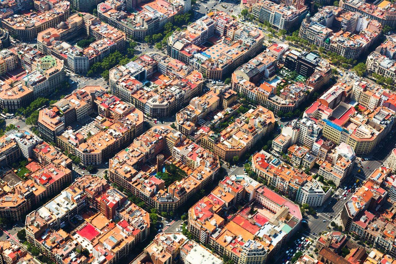 Los Super Bloques españoles: una innovación verde que puede cambiar el mundo