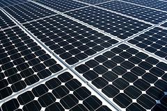 Proyecto fotovoltaico de Solar Thin Films
