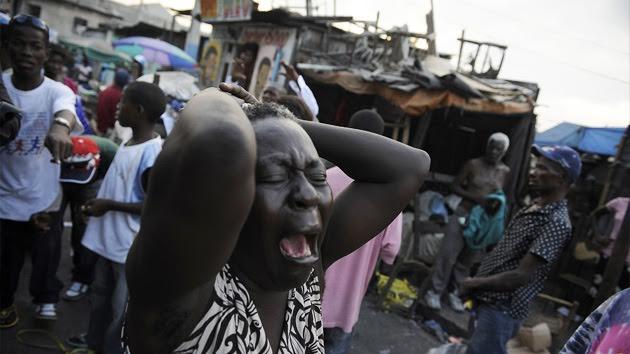 Más del 95% de las muertes por fenómenos ambientales o desastres naturales suceden en países en vías de desarrollo