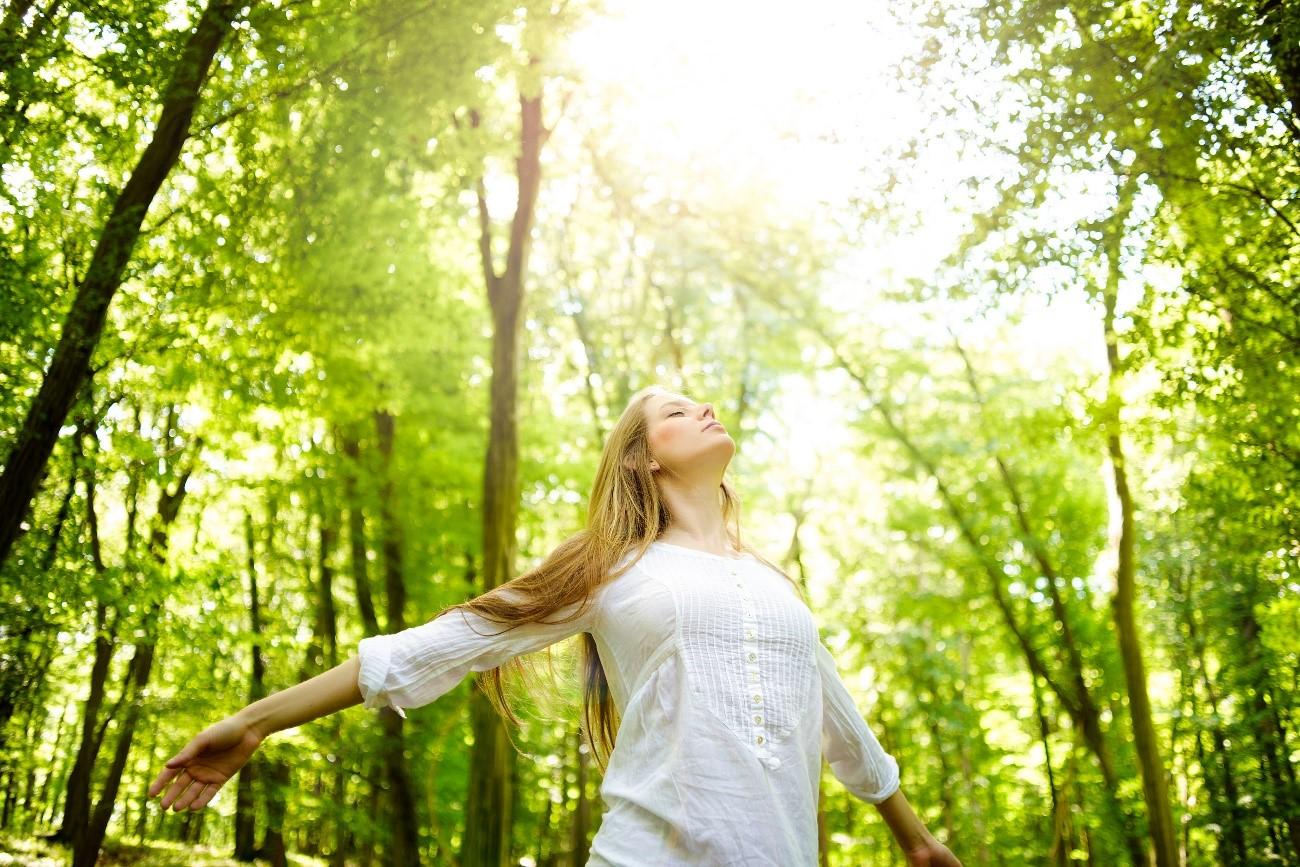 Nueve consejos para tener una vida saludable