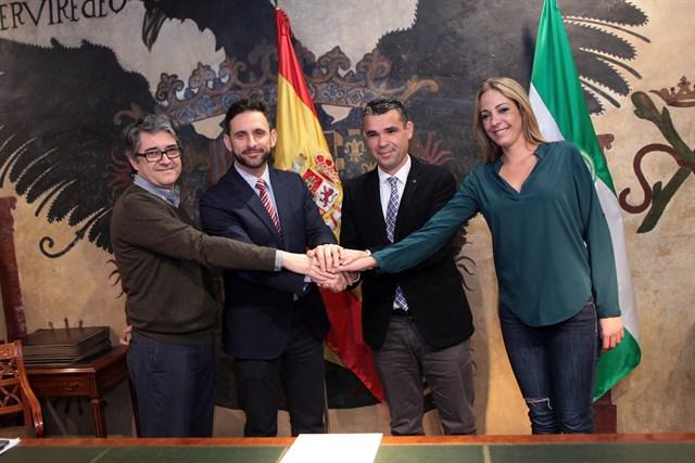 Marbella y Ojén promocionarán el turismo ecológico con cinco rutas por la naturaleza