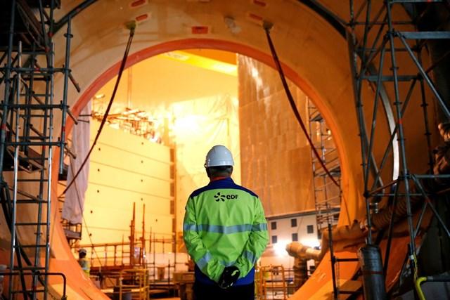 El ministro de Ecología de Francia insiste en la necesidad de elaborar una hoja de ruta para reducir la energía nuclear