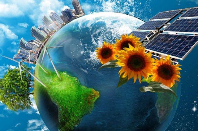 Innovadores proyectos de energías renovables