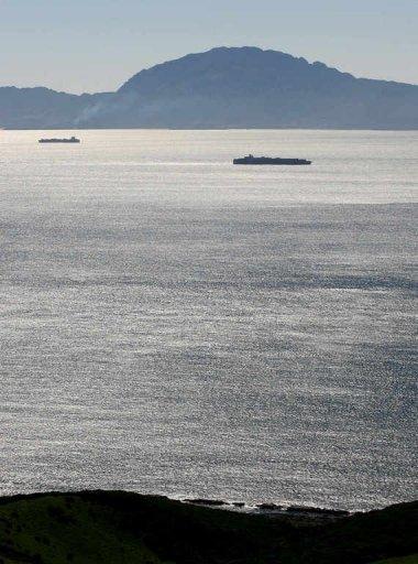 El enlace submarino España-Marruecos podría iniciar las
