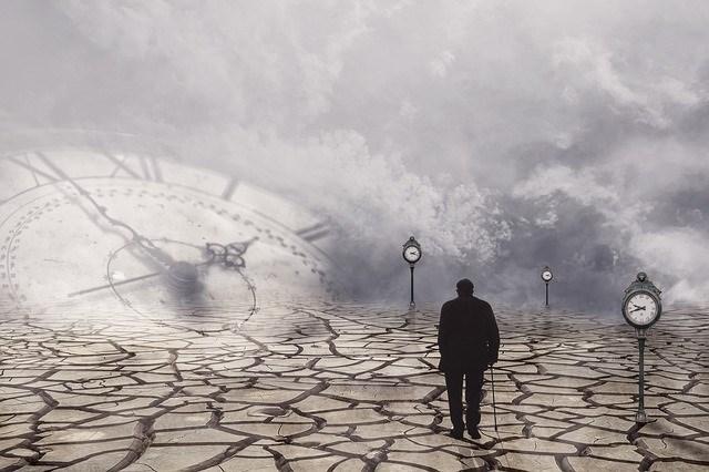 Cambio climático, la 'crónica de millones de muertes anunciadas'