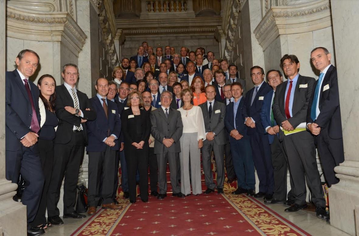 AEVERSU aporta su conocimiento a la futura estrategia Española de economía circular