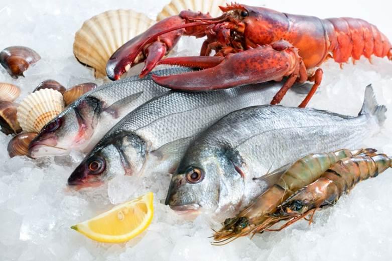 Innovadora técnica para la detección de contaminantes en pescados y mariscos