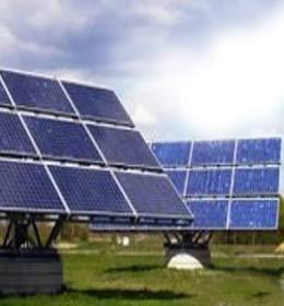 Sharp aumenta un 50% su negocio mundial de energía solar en el primer semestre