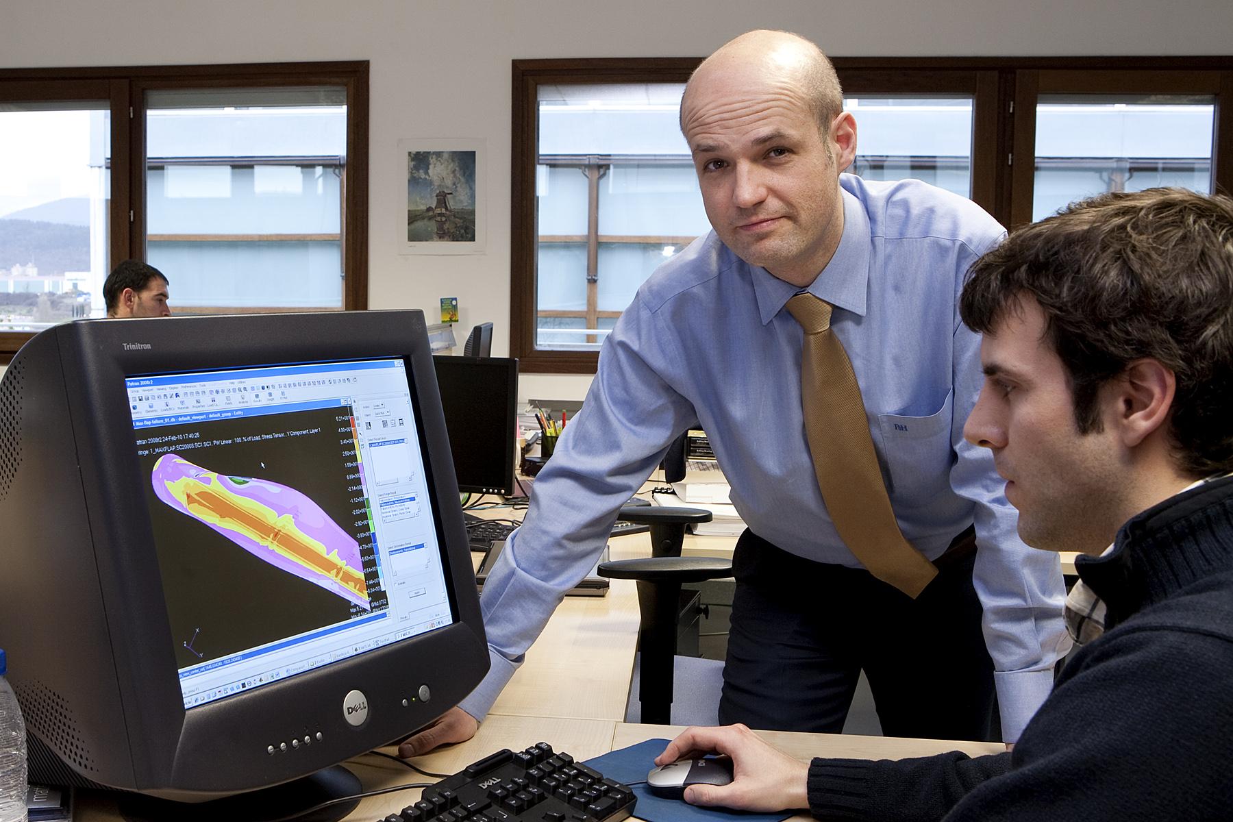 CENER presentará en Alemania su experiencia en validación y ensayos de durabilidad en tren de potencia