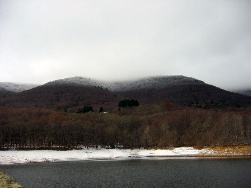 Acciones para salvar del calentamiento global la cuenca de la Tordera