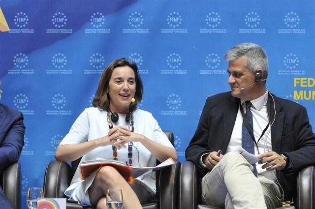 La Rioja destaca Plan de la Villanueva o plataforma 'Smart City' dentro de cumplimiento 'Objetivos Desarrollo Sostenible'