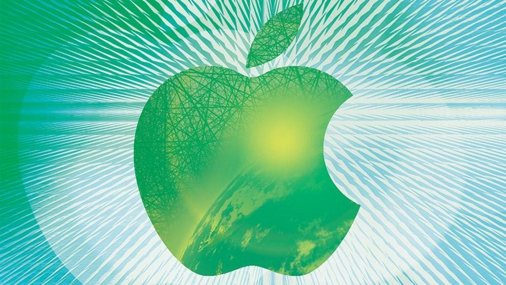Las innovaciones ambientales de Apple