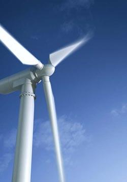 Andalucía da el visto bueno al nuevo parque eólico de 22 megavatios en Tahal