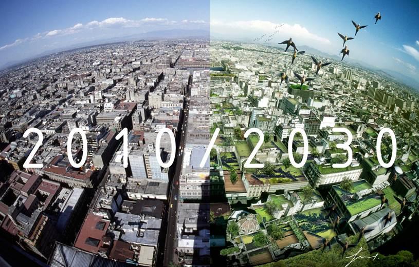 Madrid verde y sostenible