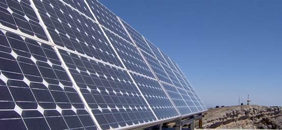 Formación superior en energía solar térmica el curso de EDUCACIONLINE