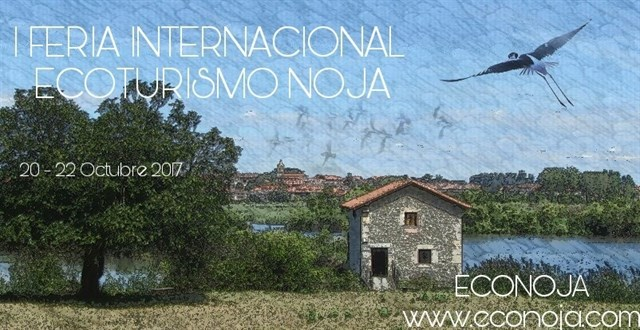 Noja inaugura mañana la I Feria Internacional de Ecoturismo