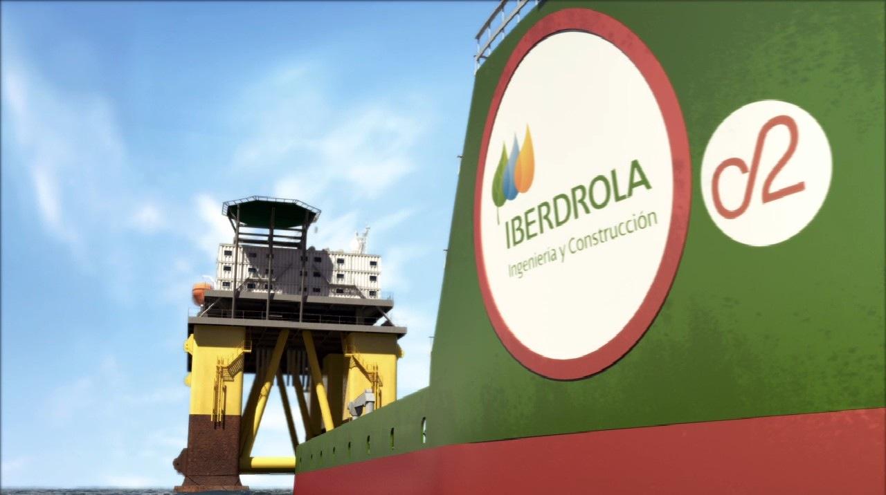 IBERDROLA ingeniería lanza, junto a un grupo de empresas vascas, el proyecto de i+d marin-el