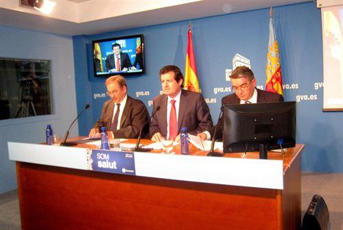Comunidad Valenciana. Generalitat ingresará 30 millones anuales con impuestos que gravan actividades que afectan al medio ambiente