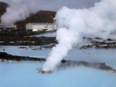 Colombia promueve la energía geotérmica con apoyo del BID