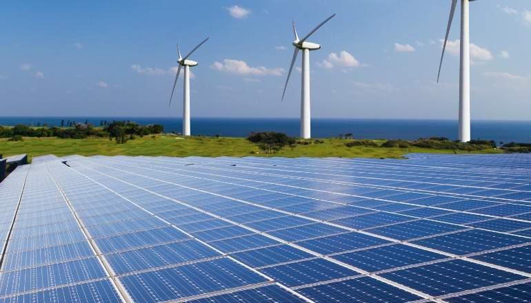 La nueva subasta de renovables por 3.000 MW permitirá a España alcanzar casi el objetivo del 20% en 2020