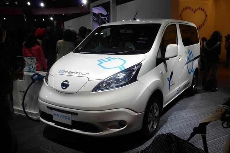 Málaga ofrece 14 puntos de recarga para vehículos eléctricos en los aparcamientos municipales