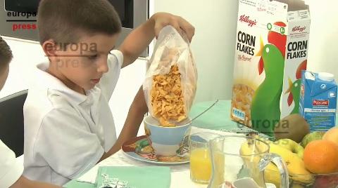 Los cereales de desayuno cumplen 40 años en España