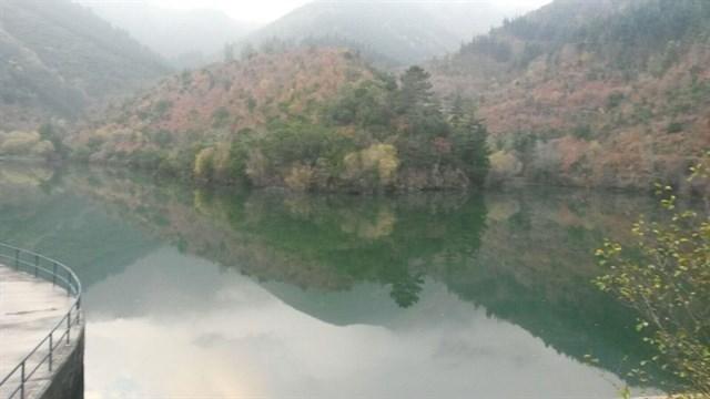La reserva hidráulica se sitúa en un 46% en Galicia