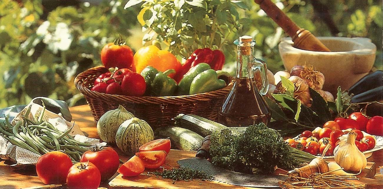 Los alimentos ecológicos son una necesidad no una moda