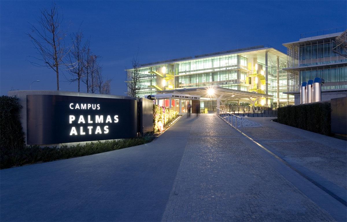 Exposicion de arquitectura sostenible