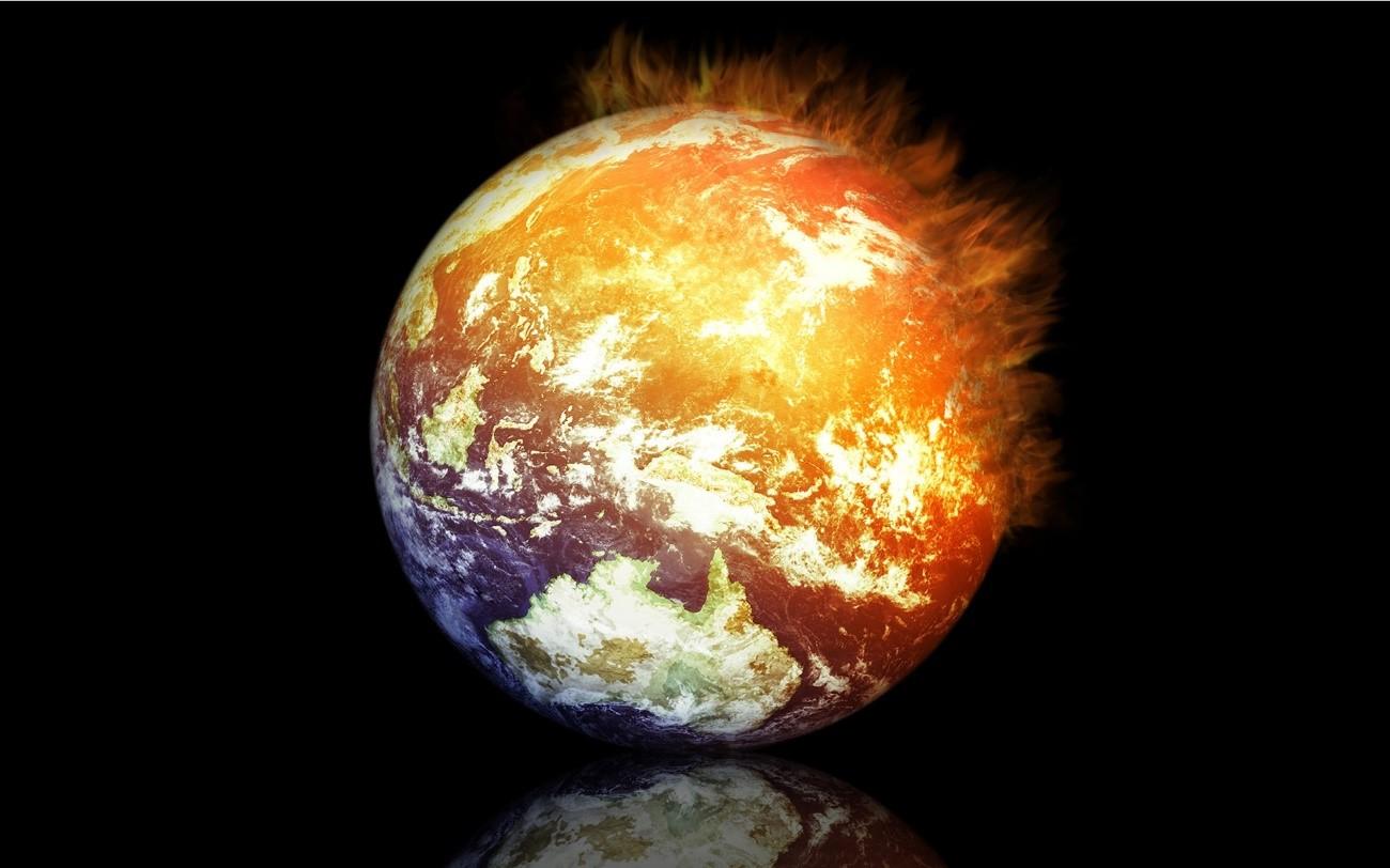 ¿Aún podemos salvarnos de la debacle del Calentamiento Global?