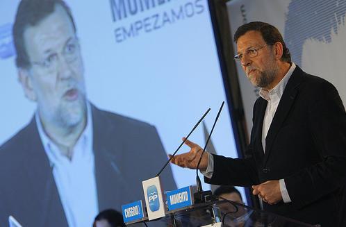 Rajoy avala la anulación del decreto eólico del bipartito