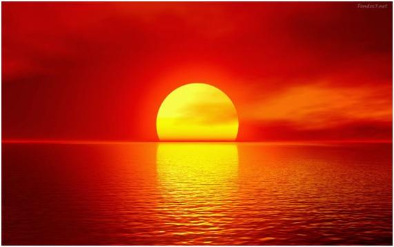 Día Mundial del Sol: lugares más soleados del mundo