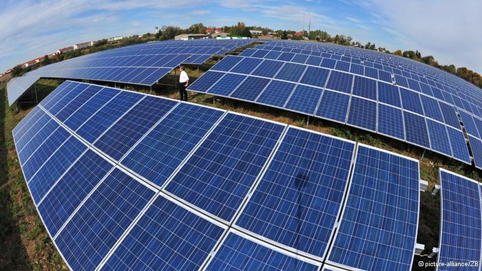 La Universidad Politécnica de Madrid te presenta su máster universitario en energía solar fotovoltaica