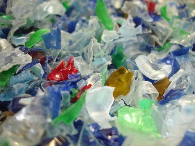 Reciclado de Plásticos ¿Cómo se Reciclan?