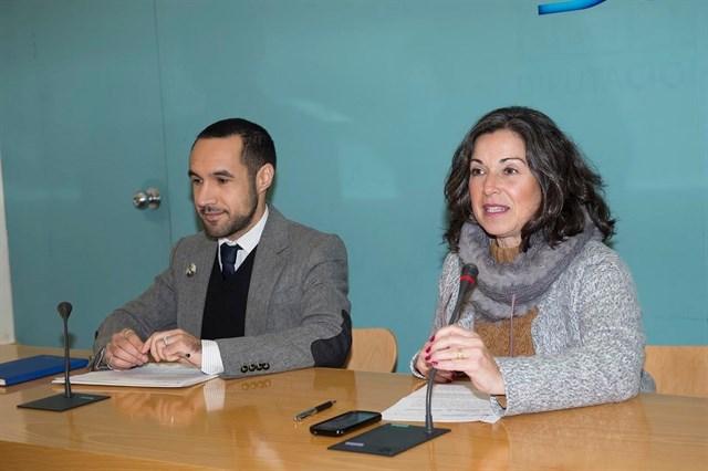 La Diputación de Cádiz consumirá energía renovable