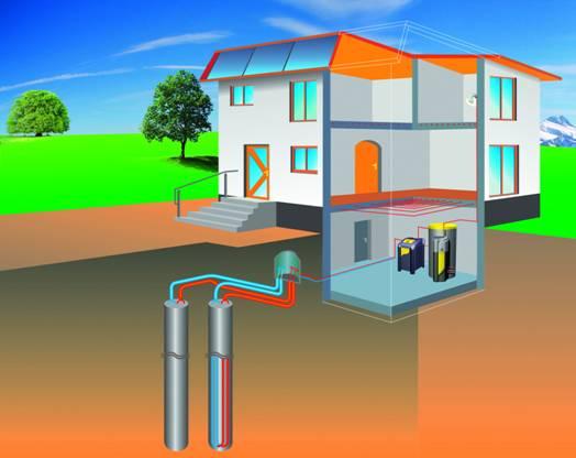 La geotermia exige estar presente en el futuro 'mix' eléctrico