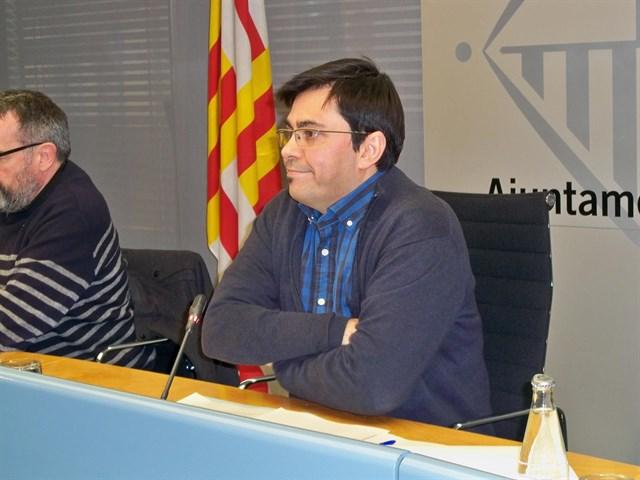 Los barceloneses 'suspenden' al Ayuntamiento por la contaminación
