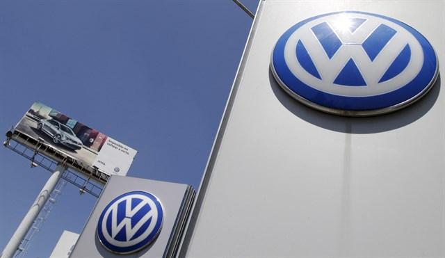 Volkswagen 'sale de rositas' por el caso del diésel