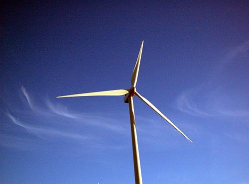 Santander Brasil, a la caza de la energía eólica