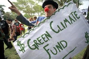 El Fondo de la ONU contra el cambio climático nace sin apenas financiación.