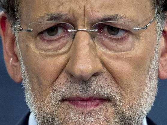 Rajoy 'pasa' del medio ambiente