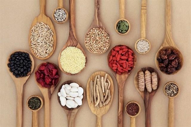 Alimentos contra la menopausia temprana
