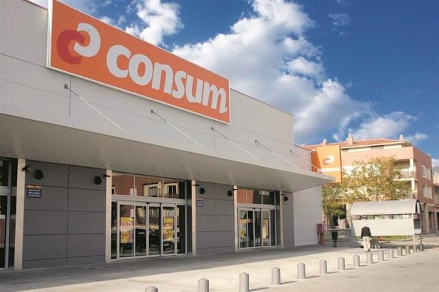 Consum pone en marcha el proyecto 'Vertido Cero' de residuos en todas sus plataformas logísticas